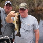 3 Day Fishing Adventure on St. Johns River