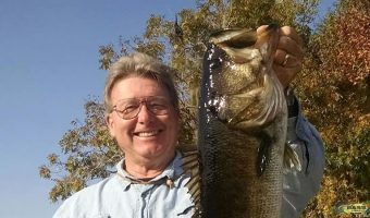 North Florida Bass Fishing With Capt Steve