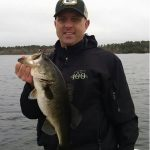 North Florida Rodman Reservoir Bass Fishing Charter