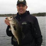 North Florida Rodman Reservoir Bass Fishing Charter